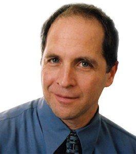 David A. Levine