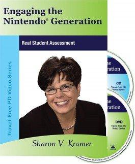 Engaging the Nintendo Generation