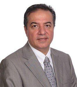 Erhan Selcuk Haciomeroglu