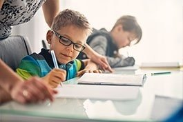 Building Effective Grading and Homework Practices