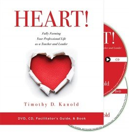 HEART! [DVD/CD/Facilitator's Guide/Book]