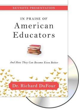 In Praise of American Educators [DVD]