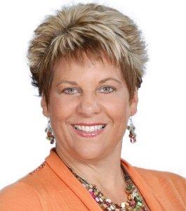 Julie Graber