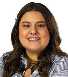 Katherine Gillies