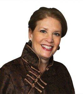 Laura Lipton