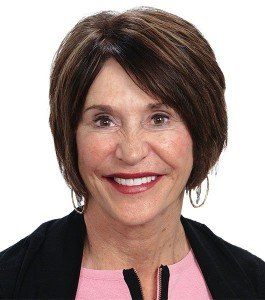 Laurie Robinson Sammons
