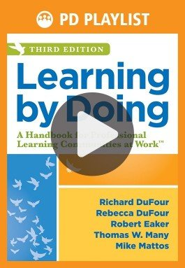 Learning by Doing PD Playlist