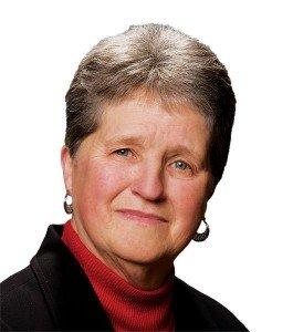 Linda Bowgren