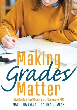 Making Grades Matter