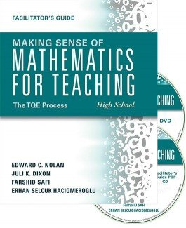 Making Sense of Mathematics DVDs