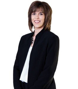 Mandy Barrett