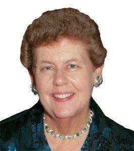 Margaret Deiotte