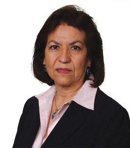 Maria N. Trejo