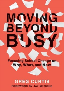 Moving Beyond Busy