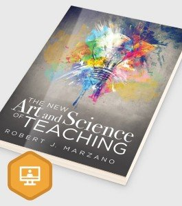 The New Art & Science of Teaching – CEU