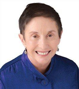 Patricia M. Cunningham