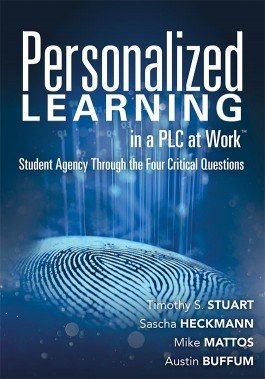 Personalized Learning in a PLC