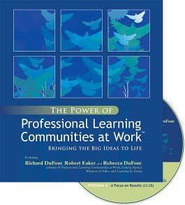The Power of Professional Learning Communities at Work™