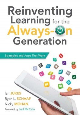 Reinventing Learning for the Always-On Generation