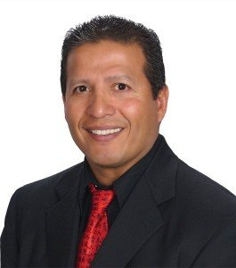 Ricardo LeBlanc-Esparza