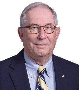 Robert Eaker