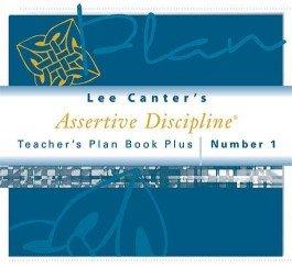 Teachers Plan Book Plus #1