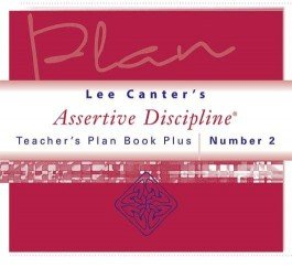 Teachers Plan Book Plus #2