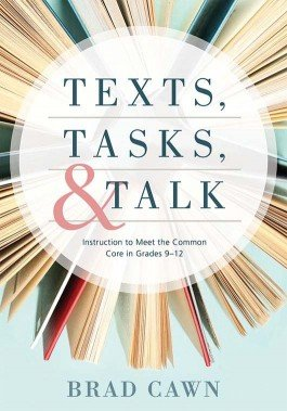 Texts, Tasks, & Talk