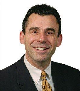 Todd Whitaker