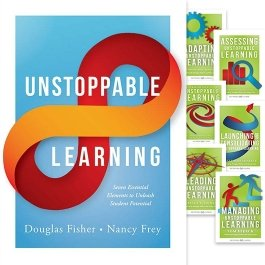 Unstoppable Learning Series