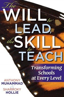 The Will to Lead, the Skill to Teach
