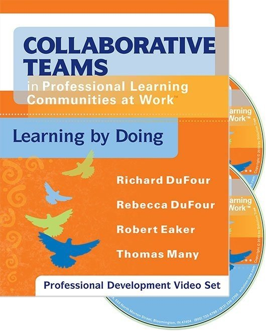Collaborative Teams in Professional Learning Communities at Work™