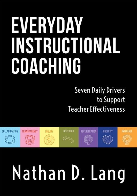 Everyday Instructional Coaching