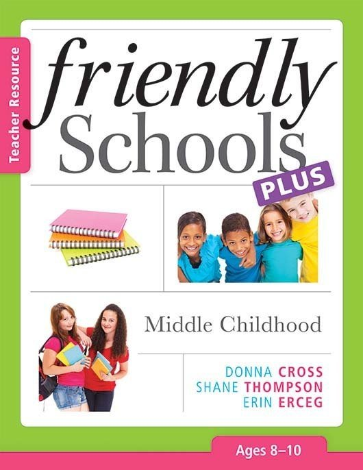 Friendly Schools Plus Teacher Resource