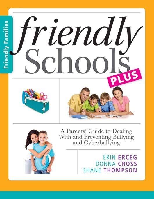 Friendly Schools Plus Friendly Families