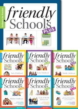 Friendly Schools Plus series