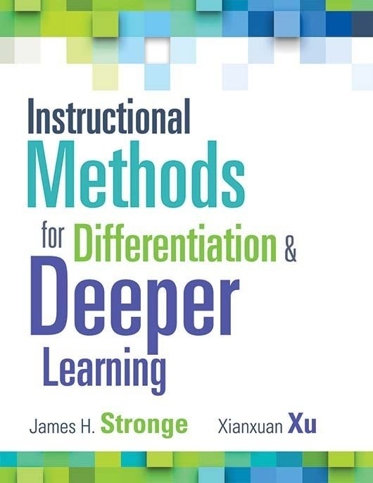 Instructional Methods for Differentiation & Deeper Learning