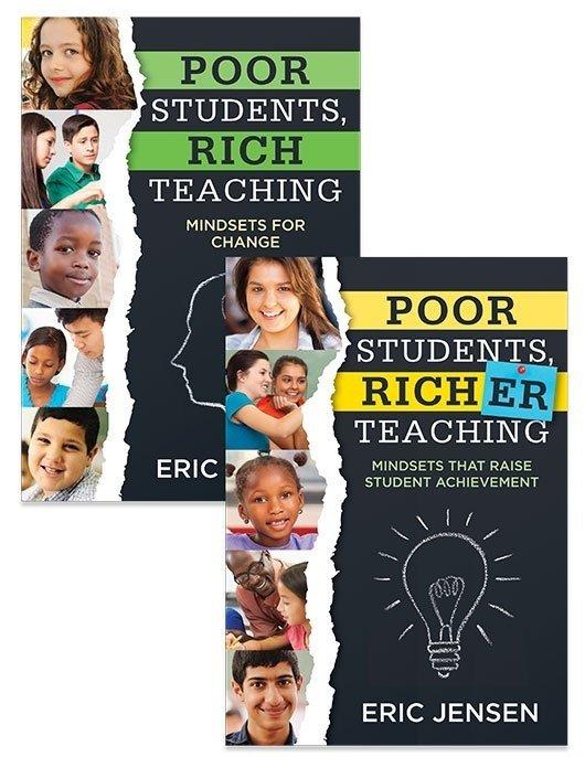 Poor Students, Rich Teaching Bundle