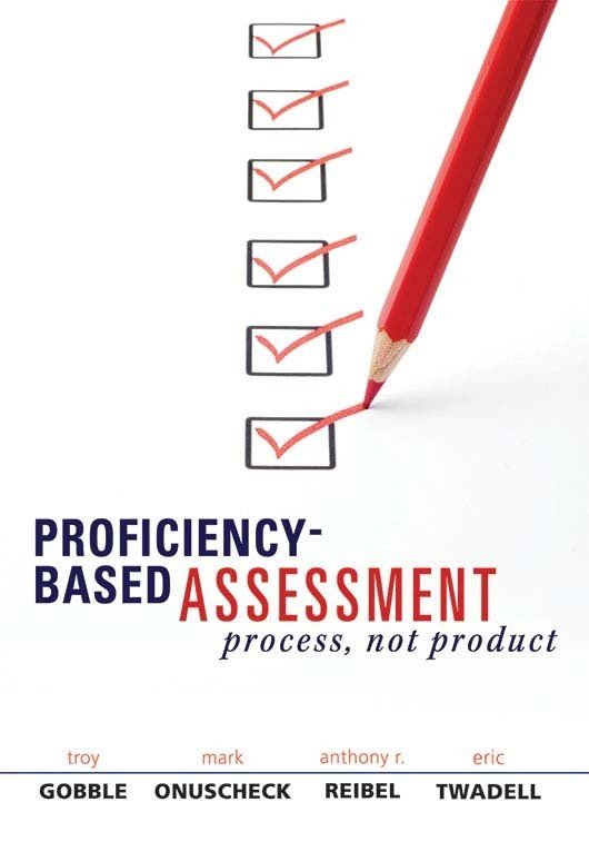Proficiency-Based Assessment