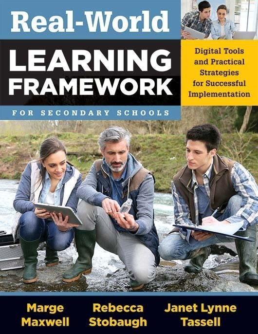 Real-World Learning Framework for Secondary Schools