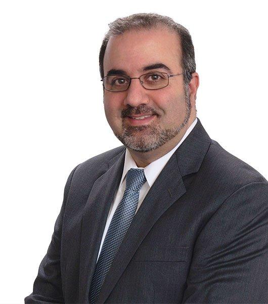 Farshid Safi