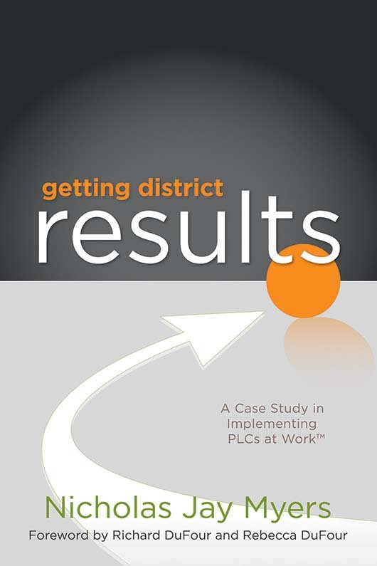 Getting District Results