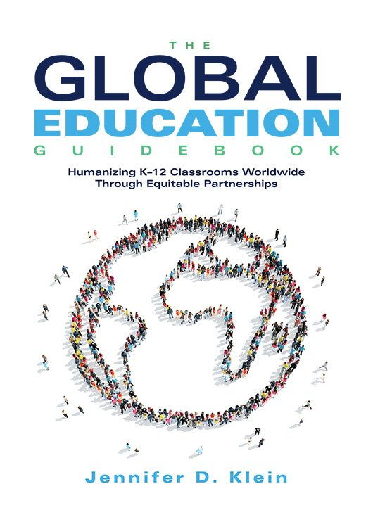 The Global Education Guidebook