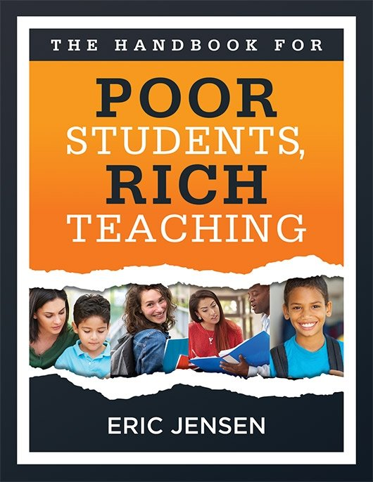 The Handbook for Poor Students, Rich Teaching
