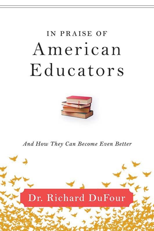 In Praise of American Educators