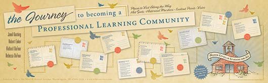The Journey to Becoming a Professional Learning Community