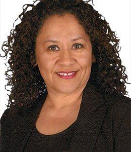 Laura Reyes