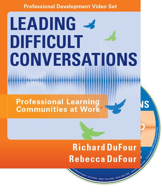 Leading Difficult Conversations