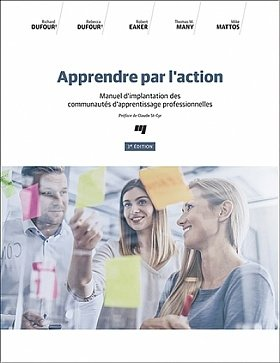 Learning by Doing 3rd ed. [French version]