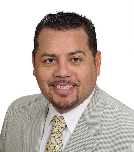 Luis F. Cruz
